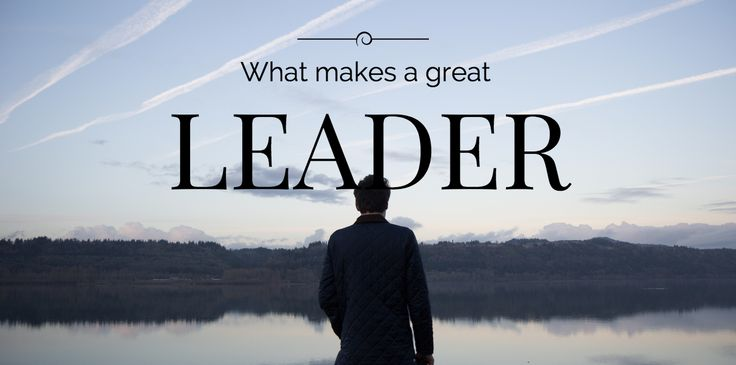 Very few leaders exhibit key qualities for maximum success. But what makes a great leader?To some extent, great leadership is innate. However, learning