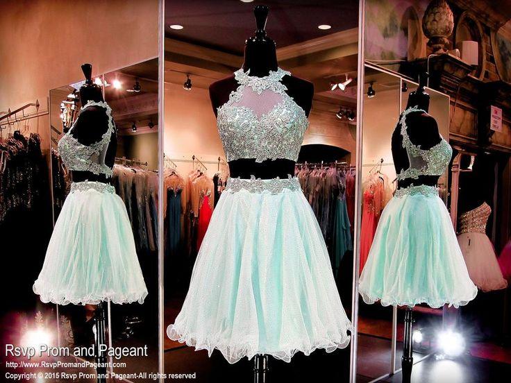 Atlanta Homecoming Dress