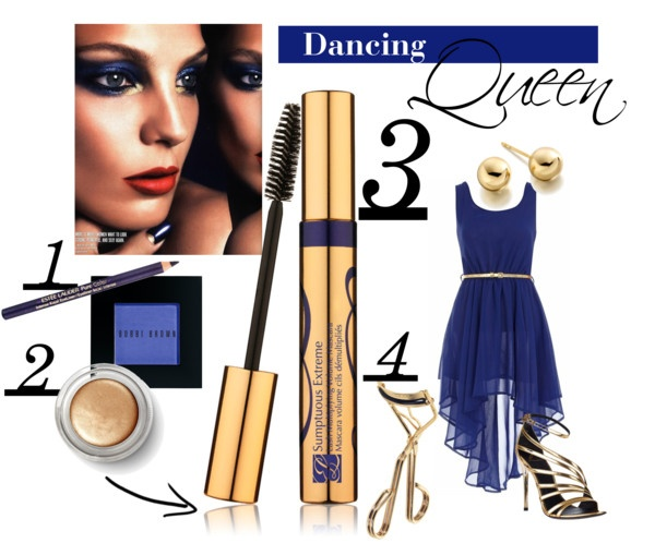 """""""Dancing Queen"""" by pixibox on Polyvore"""
