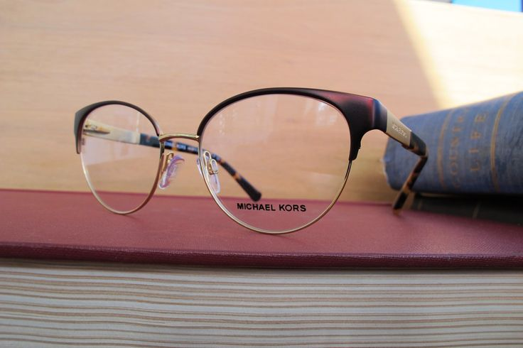 Michael Kors Glasses available at Red Hot Sunglasses