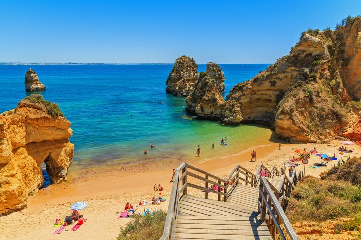 "17 things everyone should do in #Portugal, which was just named the hottest place to visit in 2016 | via The Insider | 14/11/2016  With its sun-swept beaches, medieval castles, and plentiful seafood, it's impossible not to fall in love with Portugal. The westernmost country in Europe was just named the 2016 ""destination of the year"" by Travel + Leisure...If that doesn't have you convinced, keep scrolling to see some of the best sights and activities Portugal has to offer."
