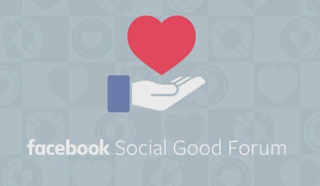 Facebook quiere volverse más caritativo con estas herramientas http://www.charlesmilander.com/es/news/2017/12/facebook-quiere-volverse-mas-caritativo-con-estas-herramientas/ De 0-100 mil seguidores como? clic http://amzn.to/2jLtsgB #nyc