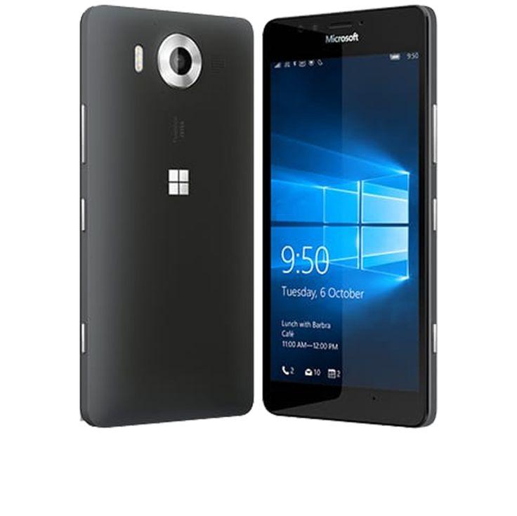 Microsoft Lumia 950 moins compatible avec Microsoft que Android, lamentable.
