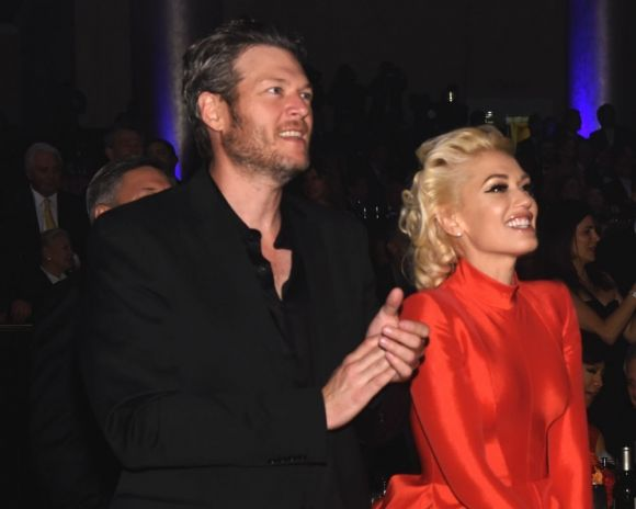 A new report indicates Gwen Stefani has made a big move to make sure she can one day give Blake Shelton a baby