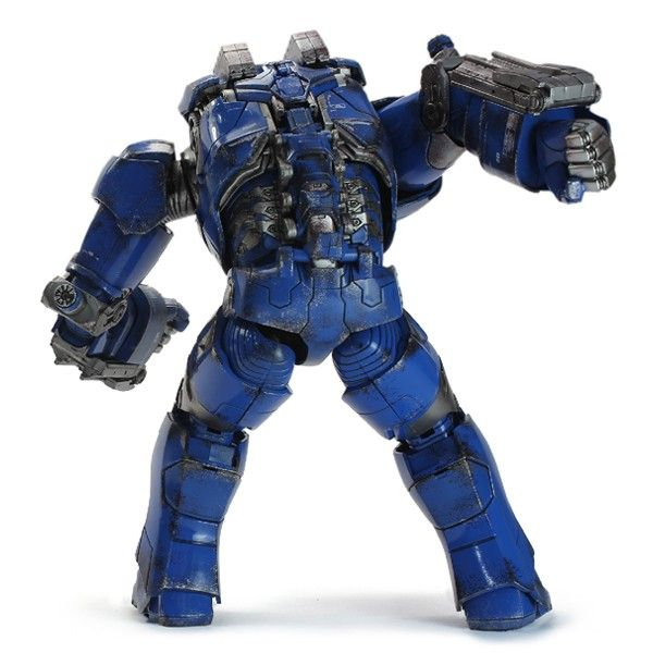 1/12 Scale Iron Man Igor figure | Online Shop Comicave Studios E-Store