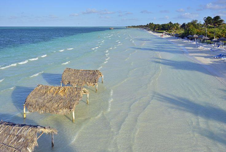 Cayo Coco,Cuba!...:) http://viajo.bi/1igGEwZ