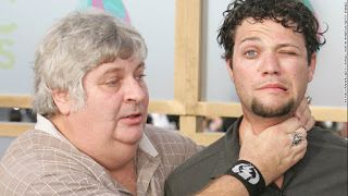 Trending News : Vincent Margera -- 'Don Vito' from 'Jackass' franc...
