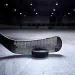 Hockey Night in Canada.....