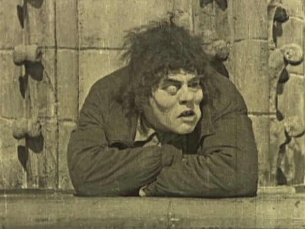 The Hunchback of Notre Dame, Lon Chaney - Google Search