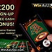 WinAsUGo Mobile Casino is a leading technology provider having developed a unique state of the art proprietary technology and wireless gaming platform. A fully licensed and regulated company WinAsUGo™ is both owned and managed by gaming and mobile ve I want to know more