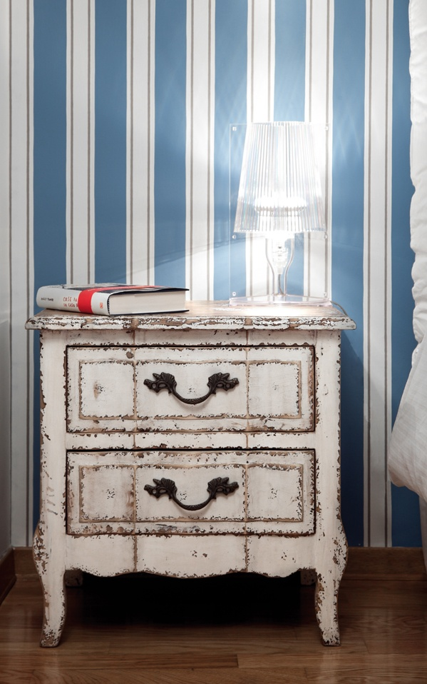 shabby chic oriented
