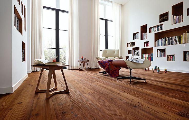 Parkett, Laminat, Furnierboden, Kork, Linoleum, Wand- und Deckenpaneele, Boden und Bodenbeläge von MEISTER