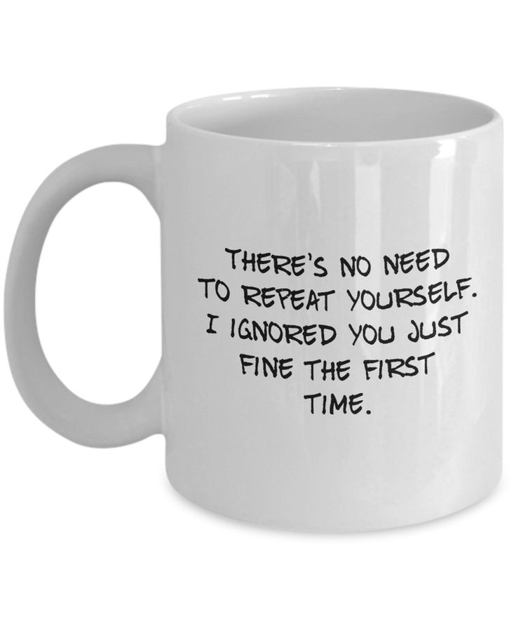 Demotivational Mug, Witty Comebacks, Funny Wisecracks Insult Coffee Mug, Throwin #MillionaireMoments