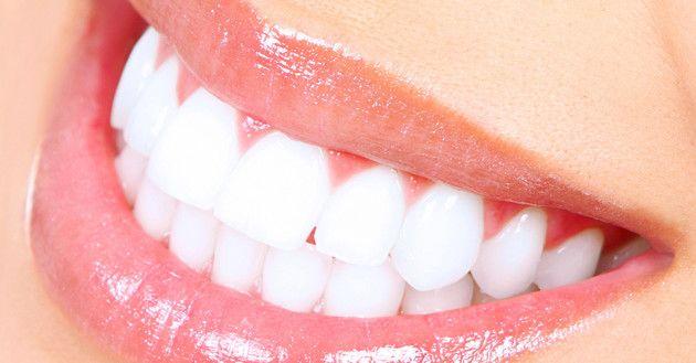 4 recetas caseras EFECTIVAS para blanquear los dientes