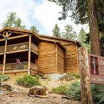 Kings Canyon National Park:  John Muir Lodge and Grant Grove Restaurant @VisitSekiParks #travel
