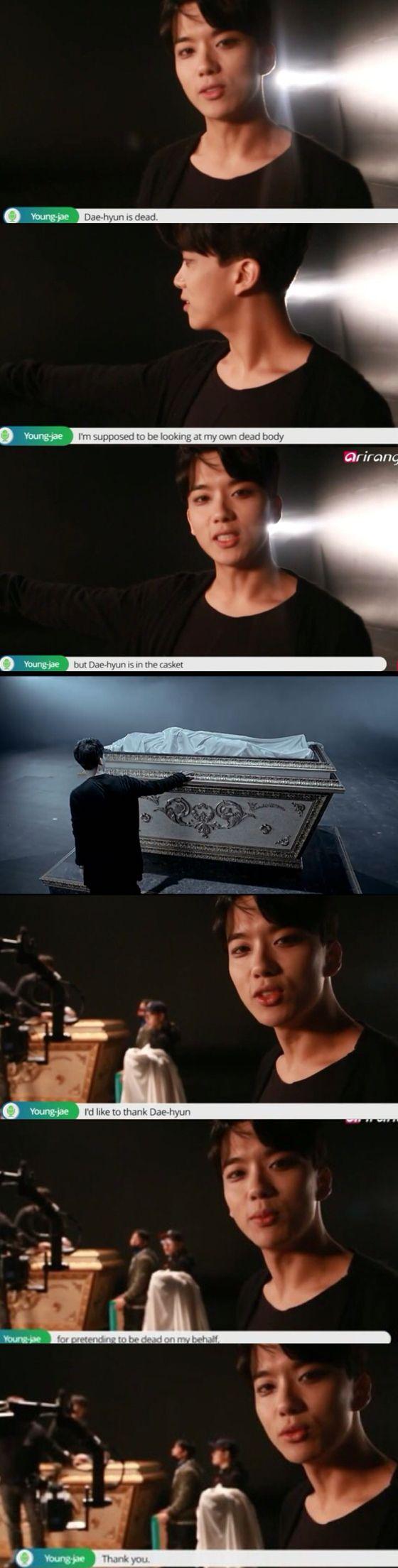 Bap funny youngjae Daehyun #bap #funny#kpop