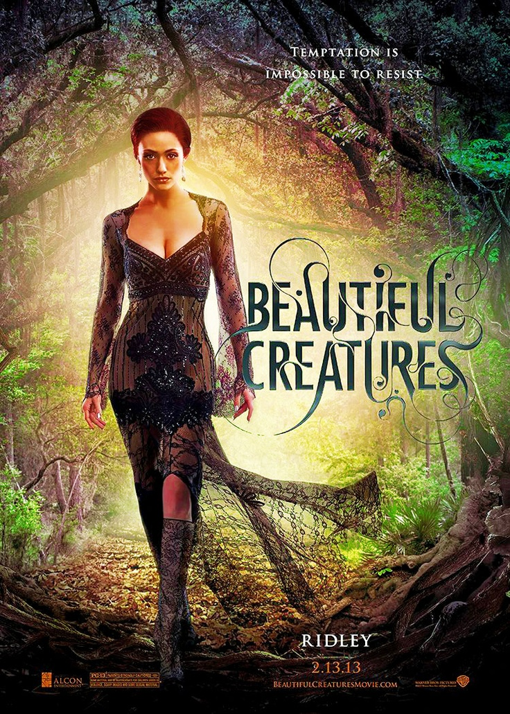 Beautiful Creatures Link And Ridley 1000+ images about Bea...