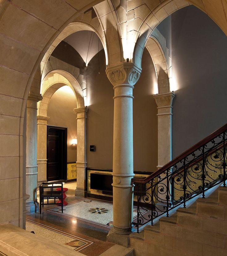 The Conservatorium Hotel Amsterdam