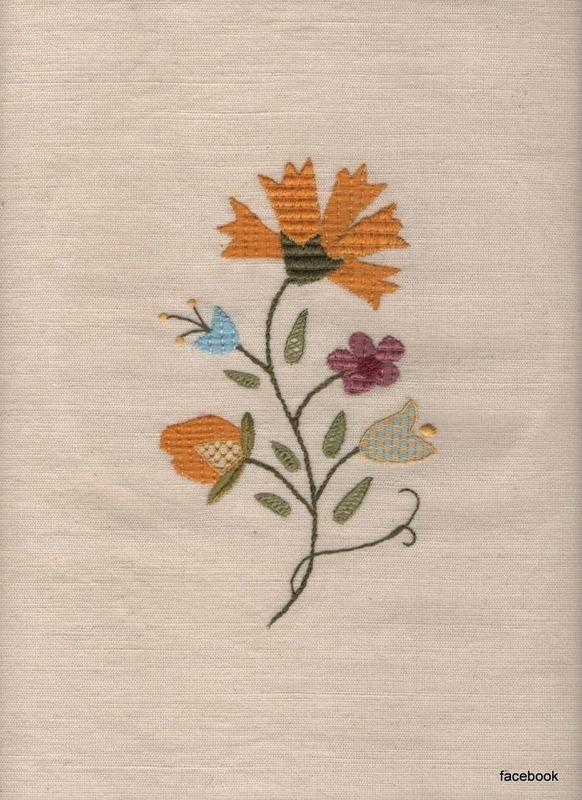 Knitting Embroidery Bordado : Best images about bordado castelo branco on pinterest