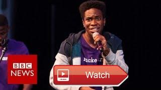 Harvard student submits a hiphop album as his final dissertation BBC News  A senior student at Harvard will be graduating with an A after submitting a hiphop album as his dissertation yearol