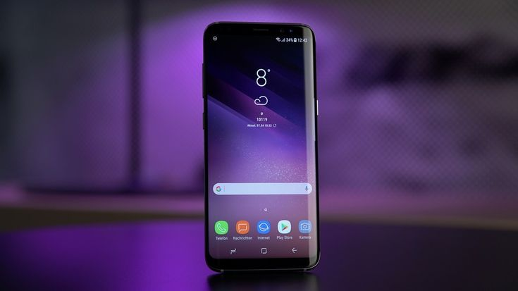 New evidence confirms the advent of the copy Dual SIM phones Galaxy S9/S9 to Europe Galaxy S9 Mobile phones Samsung