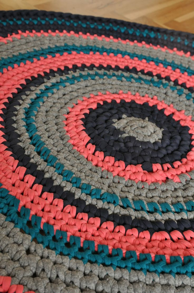 Zpaghetti- I've been thinking about making a rug...