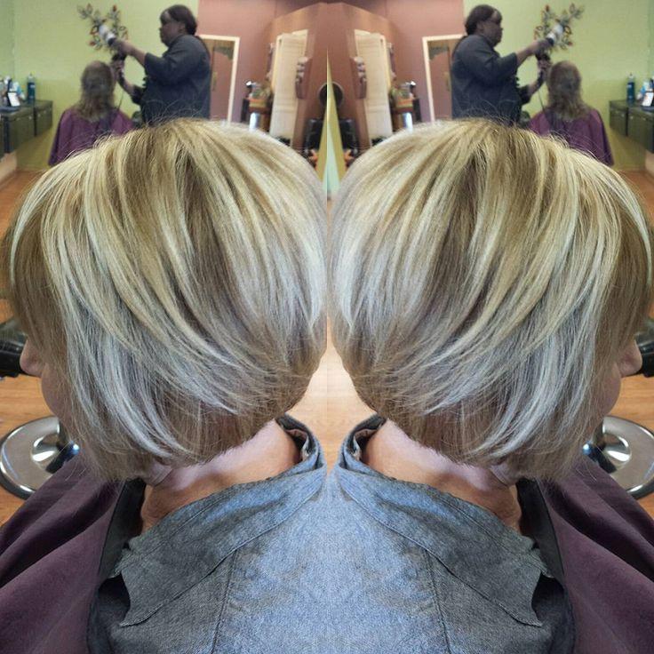 awesome 55 Идей стрижки боб на все виды волос - Выбираем для себя идеальный вариант в 2016 году (фото) Читай больше http://avrorra.com/strijka-bob-foto/