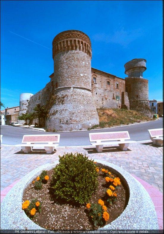 Hotel Monteodorisio