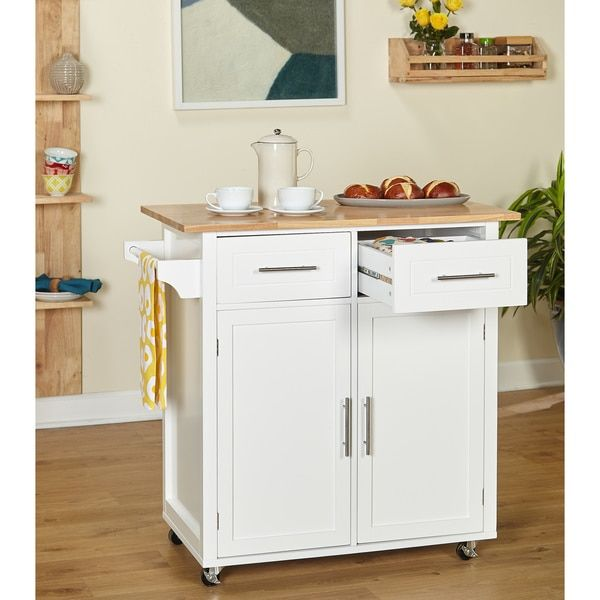 Rolling Kitchen Island Ideas Best 25 Rolling Kitchen