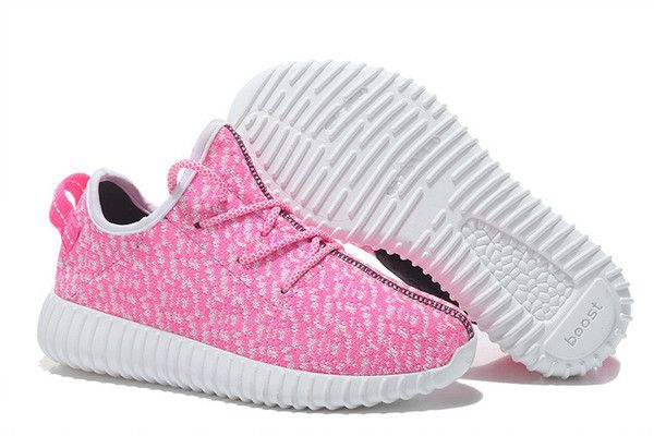 2015 Newest Kanye West Yeezy 350 Boost for Childrens Athletic Shoes kids shoe sizes 11-3 Best Quality Athletic Boots Sports Sneakers Size 28-35eur