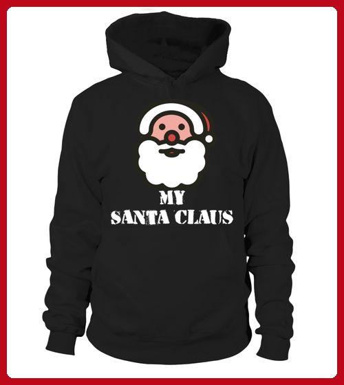 My Santa Claus - Film shirts (*Partner-Link)