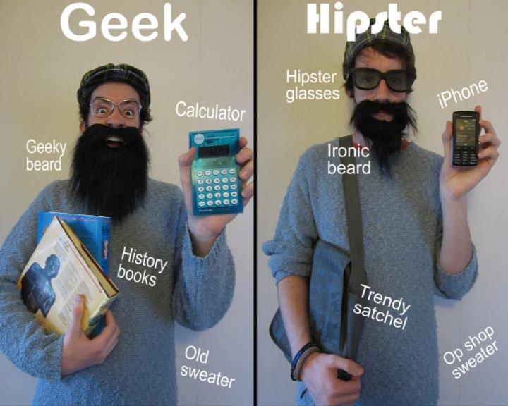 hipster vs indie Beatnik hipster vs millennial hipster: what does hipster really mean facebook twitter  progressive politics, an appreciation of art and indie-rock, creativity, .