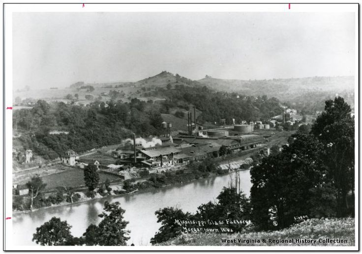 Beaumont Glass Company West Virginia