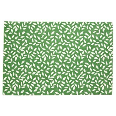 Dk. Green After the Rain Rug #lifeinstyle #greenwithenvy