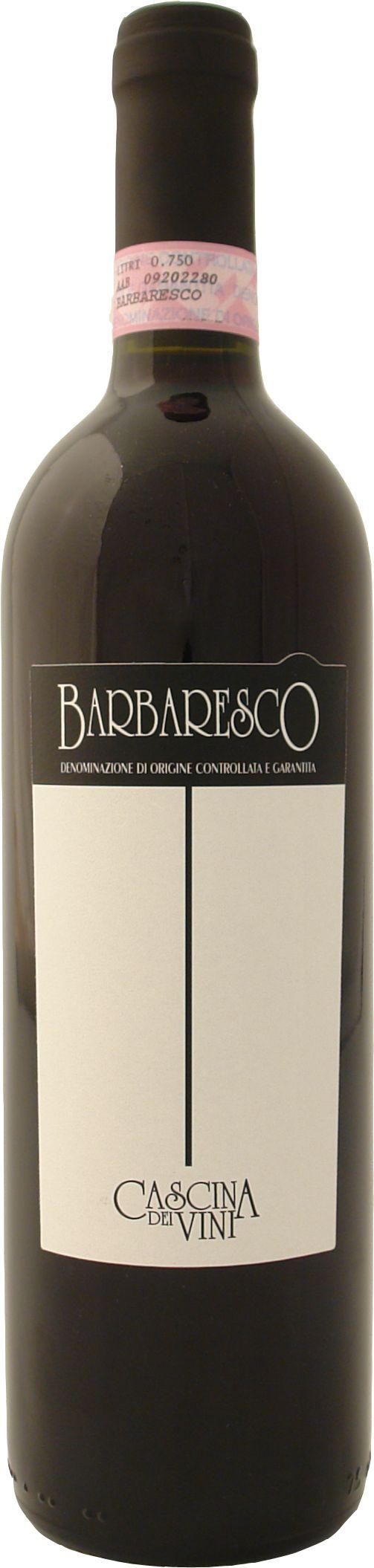 Barbaresco DOCG - Cascina dei Vini - Bernard - Il Sapore della Natura