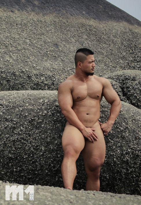 23 Best Japanese Bear Images On Pinterest  Asian Men -5202