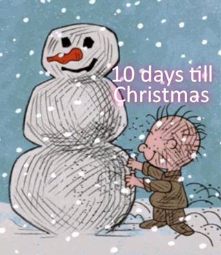 12 best A Charlie Brown Christmas Forever images on Pinterest ...