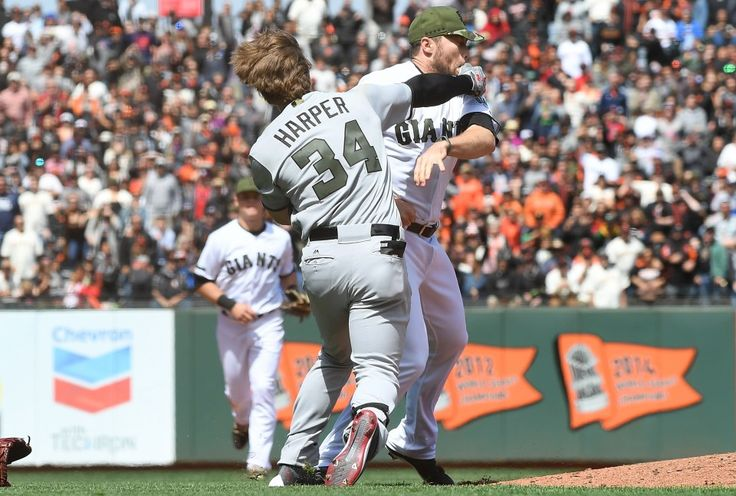Bryce Harper's suspension reduced to three games