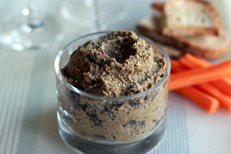 Une recette inratable de Caviar d'aubergine 'express' au Thermomix sur Yummix • Le blog dédié au Thermomix !