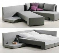 Heute wird es über Bettsessel die Rede sein. Die Schlafsessel sind Möbelstücke, welche eine sehr wichtige Rolle im Interieur Design spielen. Sie speichern