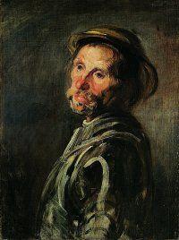 Piotr Michałowski Seńko