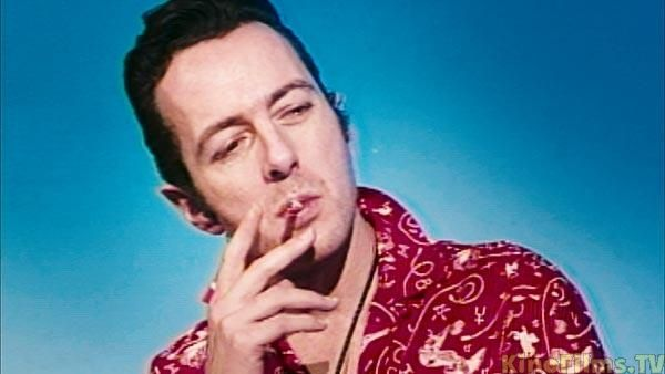 как чистый лист / Joe Strummer: The Future Is Unwritten ...