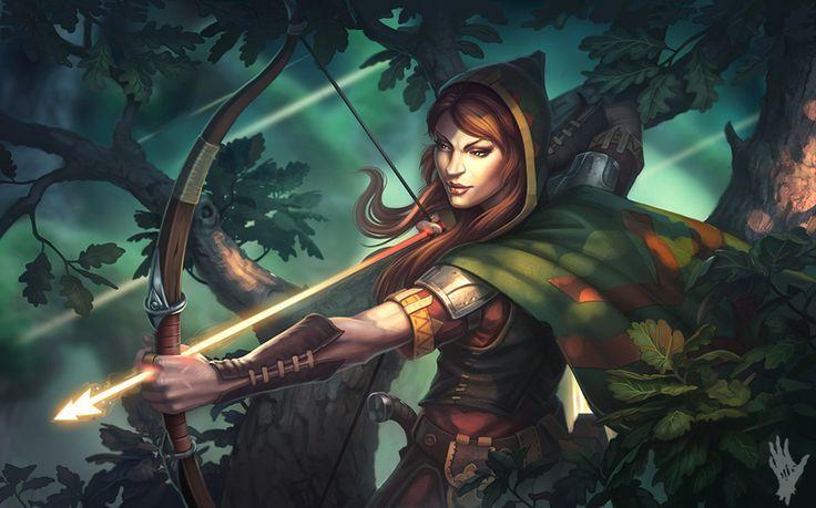 Artwork~Warriors on Pinterest | Deviantart, Warriors and Fantasy