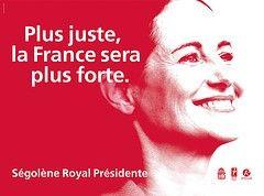 Communication politique: Affiches de campagne pour les élections présidentielles : expériences françaises