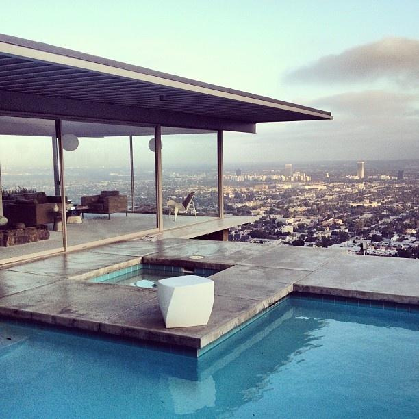 Case Study House No      Los Angeles  CA       Pinterest