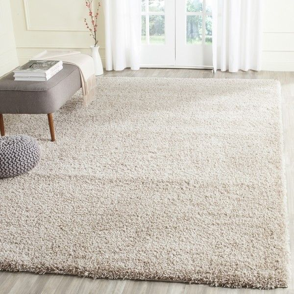 Top 25+ best White shag rug ideas on Pinterest Bedroom rugs - living room shag rug