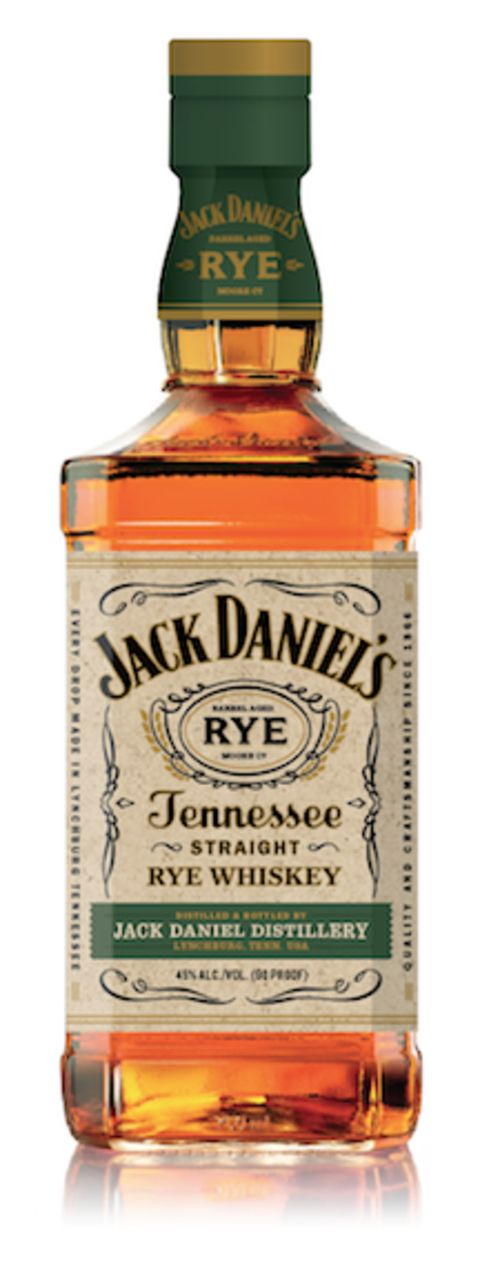 Review #17 - Jack Daniel's Tennessee Straight Rye http://ift.tt/2wpFzBz