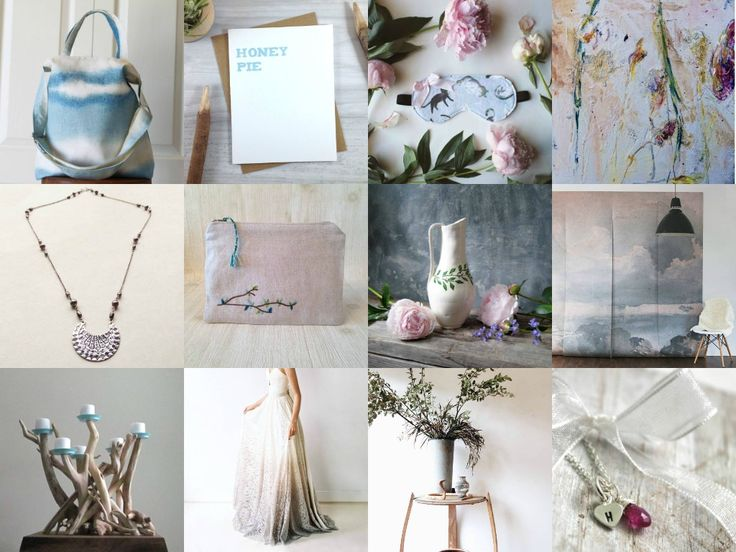 The Canadian Collective: Featured Curator: Kiwi Tini Creations
