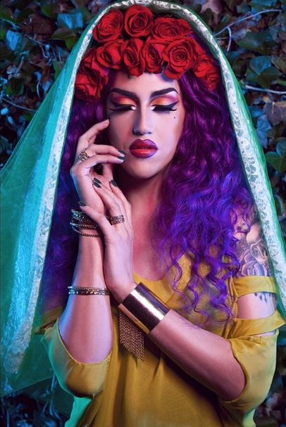 Adore Delano - SPILLQUEEN.COM - THE LATEST IN DRAG QUEEN NEWS