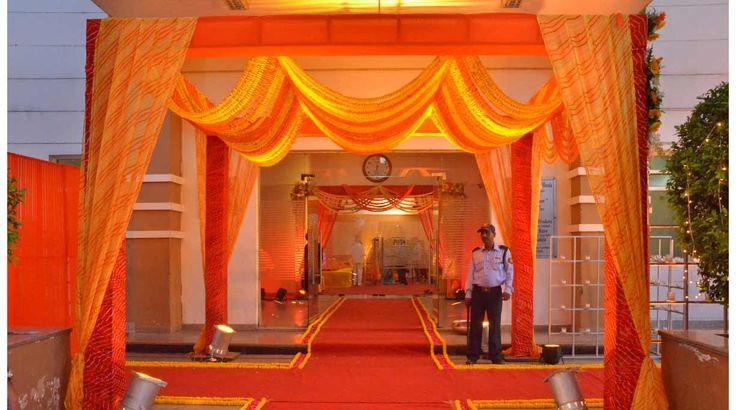 Mata Ki Chowki Party Decorator in Delhi